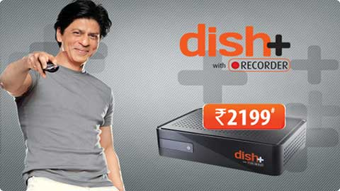 Dish TV Packages