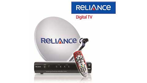 Reliance DTH