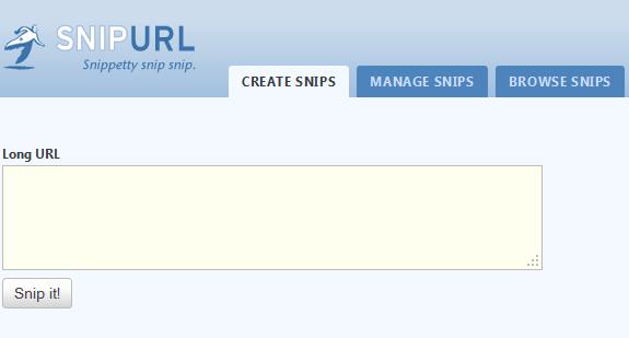 Short URL Service