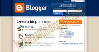 How to write a Blog in Google Blogger – Step by Step Guide