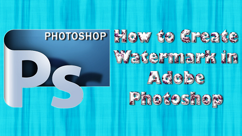 add watermark to digital pictures