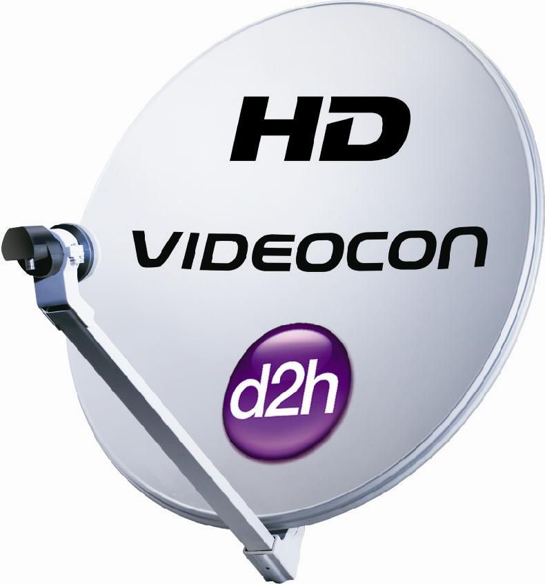 videocon dth Today's message: for the strength of the pack is the wolf, & the strength of the wolf is the pack do you want to know what all are the channels present in the videocon d2h.