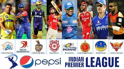 IPL Live Streaming Online