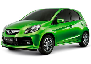 Honda Brio Features1 300x210 Honda Brio Features and Specifications Review,Price Details : Honda Brio Price.