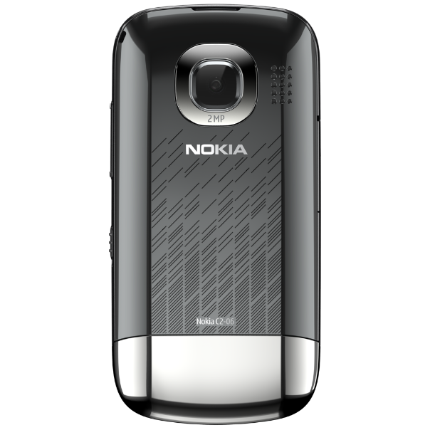 Nokia C2-06 specifications