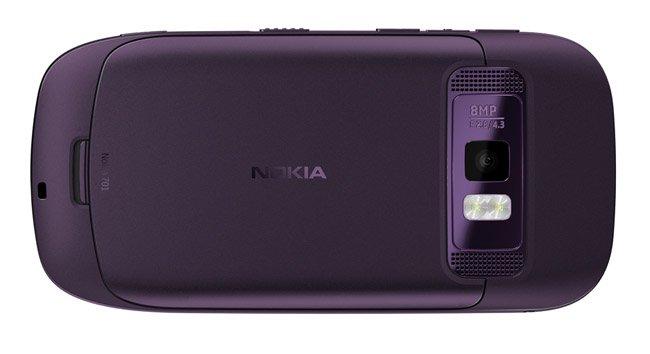 Nokia 701 Specifications