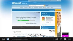 Windows 8 iNTERNET eXPLORER 10