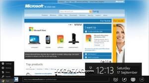 Windows 8 IE 10