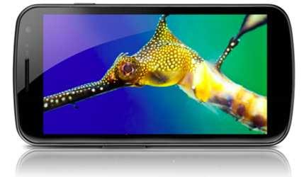 Samsung Galaxy Nexus Specs
