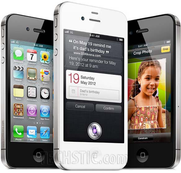 apple iphone 4s Specifications