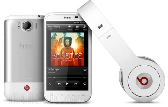 htc sensation xl specifications
