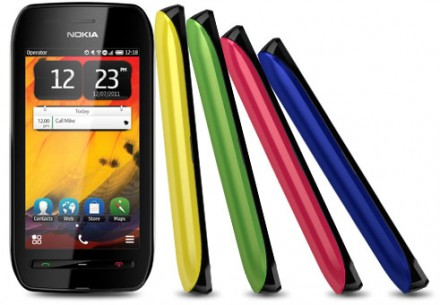 nokia 603 Specifications