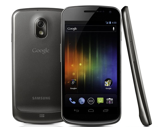 samsung galaxy nexus price