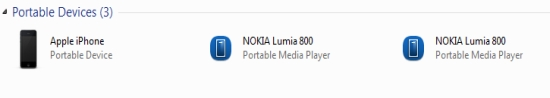 Nokia Lumia Portable USB Storage How to Enable USB Mass Storage Mode in Nokia Lumia 800