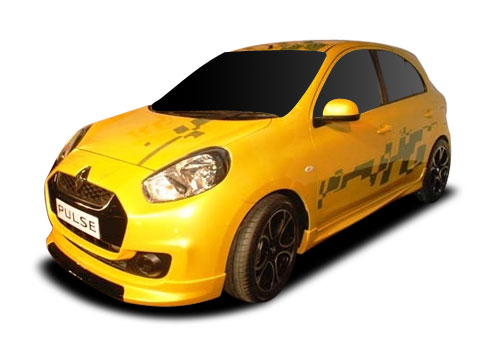 renault pulse features Renault Pulse Features and Specifications Review, Price Details : Renault Pulse Price