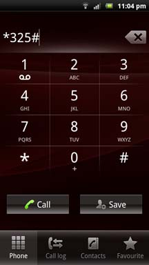 free facebook dial 325 fbk