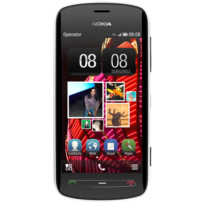 Nokia 808 PureView features Nokia 808 PureView Features and Specifications