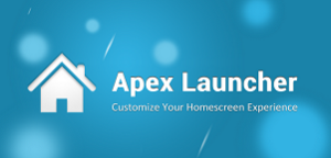 Download Apex Launcher