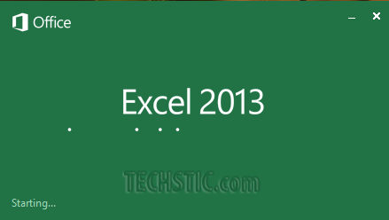 What's New in Microsoft Excel 2013?