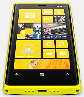 Nokia Lumia 920 Specifications Nokia Lumia 920 Features and Specifications
