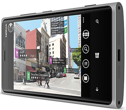 Nokia Lumia 920 price Nokia Lumia 920 Features and Specifications