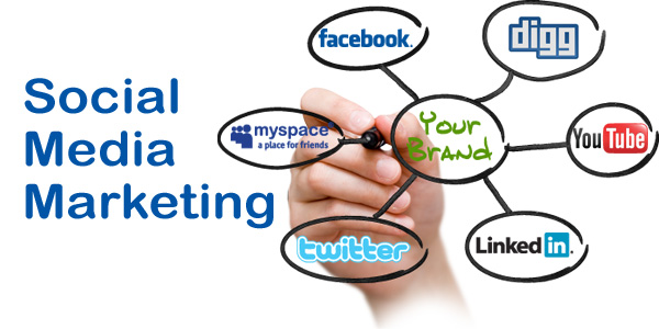 Promoting your brand on social media