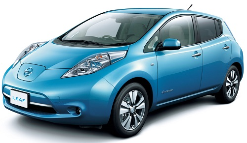 Nissan LEAF Review– A Next Genration Zero Emission Electric Car