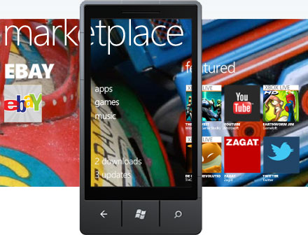 10 Best Windows Phone Apps