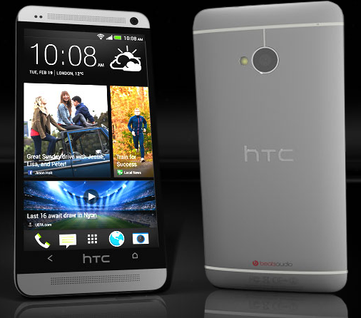 HTC One Price in US