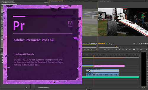 Basic Idea of Adobe Premier CS6