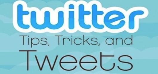 Best Twitter Tricks