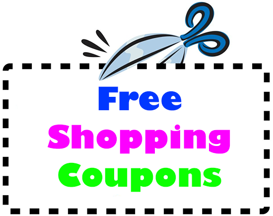 How to Get Free Shopping Coupons and Use them Online