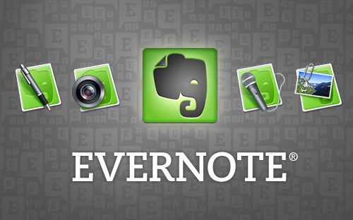Evernote Tips and Tricks
