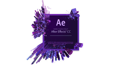 Adobe After Effects CC Interface