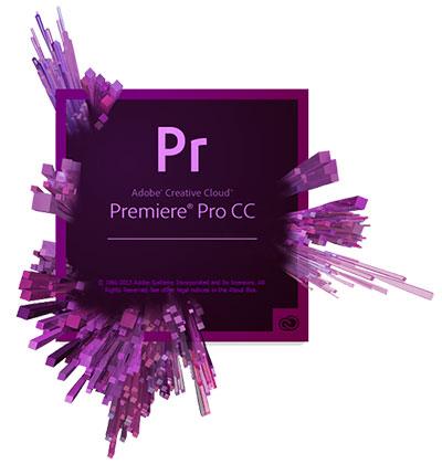 Adobe Premiere Pro CC Logo