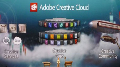 Myths about Creative Clouds