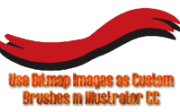 Bitmap Images as Custom Brushes